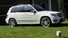 Mercedes GLK 2011 - Immagine: 4