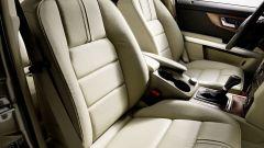 Mercedes GLK 2011 - Immagine: 6