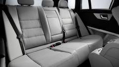 Mercedes GLK 2011 - Immagine: 8