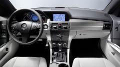 Mercedes GLK 2011 - Immagine: 9