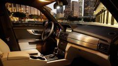 Mercedes GLK 2011 - Immagine: 10