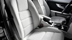Mercedes GLK 2011 - Immagine: 12