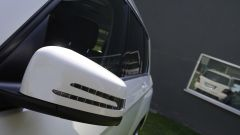 Mercedes GLK 2011 - Immagine: 13