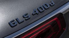 Mercedes GLS 400d 4MATIC, 330 cv e 700 Nm