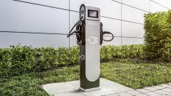 Mercedes, in futuro auto elettrica e condivisa. La roadmap - Immagine: 15