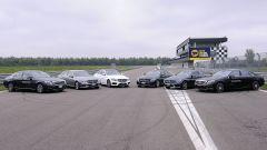 Mercedes: ibride alla (ri)scossa - Immagine: 4