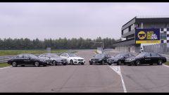 Mercedes: ibride alla (ri)scossa - Immagine: 16