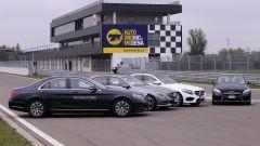 Mercedes: ibride alla (ri)scossa - Immagine: 15