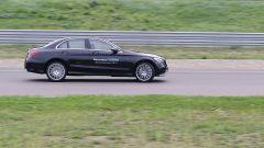 Mercedes: ibride alla (ri)scossa - Immagine: 12
