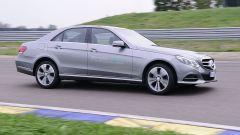 Mercedes: ibride alla (ri)scossa - Immagine: 11