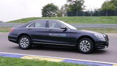 Mercedes: ibride alla (ri)scossa - Immagine: 10