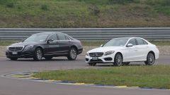 Mercedes: ibride alla (ri)scossa - Immagine: 9