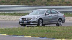 Mercedes: ibride alla (ri)scossa - Immagine: 8