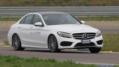 Mercedes: ibride alla (ri)scossa - Immagine: 3