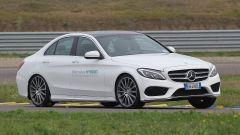 Mercedes: ibride alla (ri)scossa - Immagine: 7