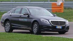 Mercedes: ibride alla (ri)scossa - Immagine: 6