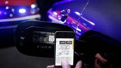 QR Mercedes, il codice salva vita - Immagine: 1