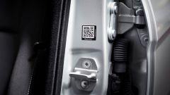 QR Mercedes, il codice salva vita - Immagine: 3