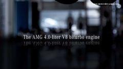 Mercedes: lo sviluppo del V8 4.0 AMG - Immagine: 4
