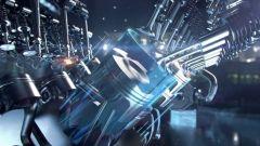 Mercedes: lo sviluppo del V8 4.0 AMG - Immagine: 1