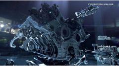 Mercedes: lo sviluppo del V8 4.0 AMG - Immagine: 9