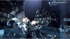 Mercedes: lo sviluppo del V8 4.0 AMG - Immagine: 10