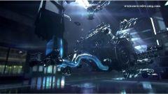 Mercedes: lo sviluppo del V8 4.0 AMG - Immagine: 12