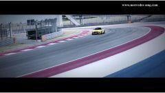 Mercedes: lo sviluppo del V8 4.0 AMG - Immagine: 13