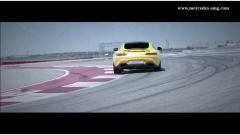 Mercedes: lo sviluppo del V8 4.0 AMG - Immagine: 14