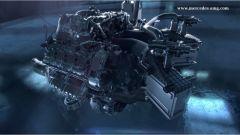 Mercedes: lo sviluppo del V8 4.0 AMG - Immagine: 16