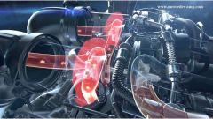 Mercedes: lo sviluppo del V8 4.0 AMG - Immagine: 17