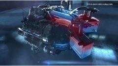Mercedes: lo sviluppo del V8 4.0 AMG - Immagine: 18
