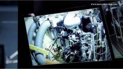Mercedes: lo sviluppo del V8 4.0 AMG - Immagine: 20