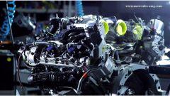 Mercedes: lo sviluppo del V8 4.0 AMG - Immagine: 23