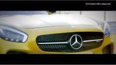 Mercedes: lo sviluppo del V8 4.0 AMG - Immagine: 24