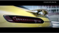 Mercedes: lo sviluppo del V8 4.0 AMG - Immagine: 25