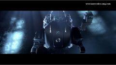Mercedes: lo sviluppo del V8 4.0 AMG - Immagine: 26