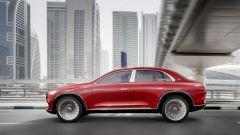 Maybach: ecco il SUV di lusso definitivo - Immagine: 15