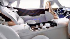 Maybach: ecco il SUV di lusso definitivo - Immagine: 17
