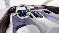 Maybach: ecco il SUV di lusso definitivo - Immagine: 13