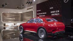 Maybach: ecco il SUV di lusso definitivo - Immagine: 4