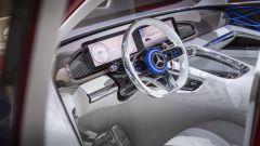 Maybach: ecco il SUV di lusso definitivo - Immagine: 7