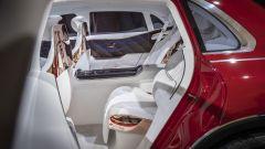 Maybach: ecco il SUV di lusso definitivo - Immagine: 8
