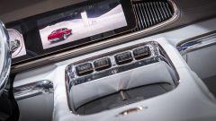 Maybach: ecco il SUV di lusso definitivo - Immagine: 10