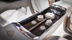 Maybach: ecco il SUV di lusso definitivo - Immagine: 11