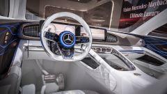 Maybach: ecco il SUV di lusso definitivo - Immagine: 2