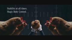 Mercedes Magic Body Control - Immagine: 1