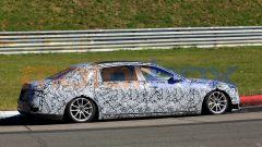 Mercedes-Maybach Classe S: la nuova super ammiraglia arriverà nel 2021