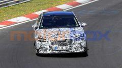 Mercedes-Maybach Classe S: monterà motori a 8 e 12 cilindri