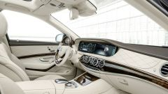 Mercedes-Maybach Classe S - Immagine: 16